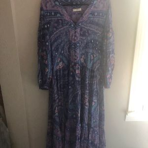 Spell & The Gypsy Collective Dresses - RESERVED for SOLOMIA Spell City Lights Gown